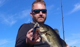 Central Florida Bass Fishing Trip