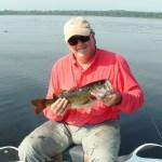 "Bassfishingcentralflorida.com ""Walk in Water"""