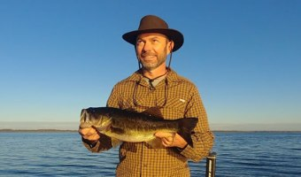 Two Days Bass Fishing