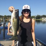 Winter Haven Bass Fishing Trips