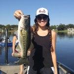 Winter Haven Bass Fishing Trips