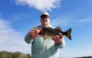 Central Florida Fishing Trip