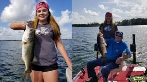 Orlando Repeat Bass Fishing