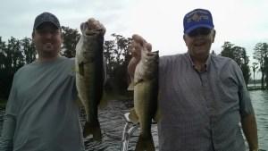 Great Day Orlando Fishing