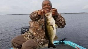 Orlando Fishing Day