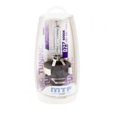 Ксеноновая лампа MTF D2S