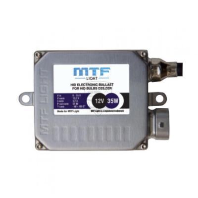 Штатный блок розжига MTF Light D2 12V 35W A2030