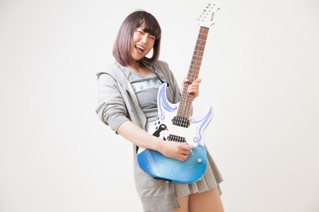 ギターの高さはどの位置がよいでしょうか?