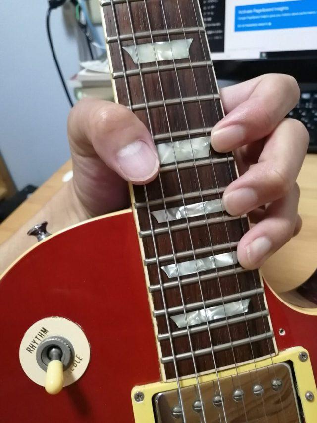 Gibsonレスポールとは?魅力と音、デメリットも!