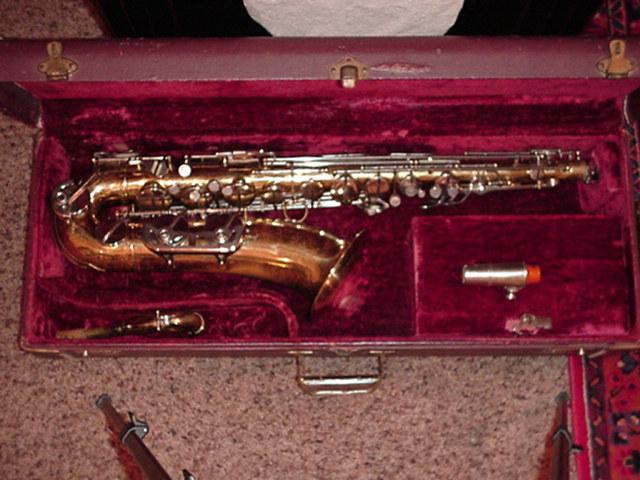 Schenkelaars tenor on ebay the bassic sax blog source ebay gumiabroncs Gallery