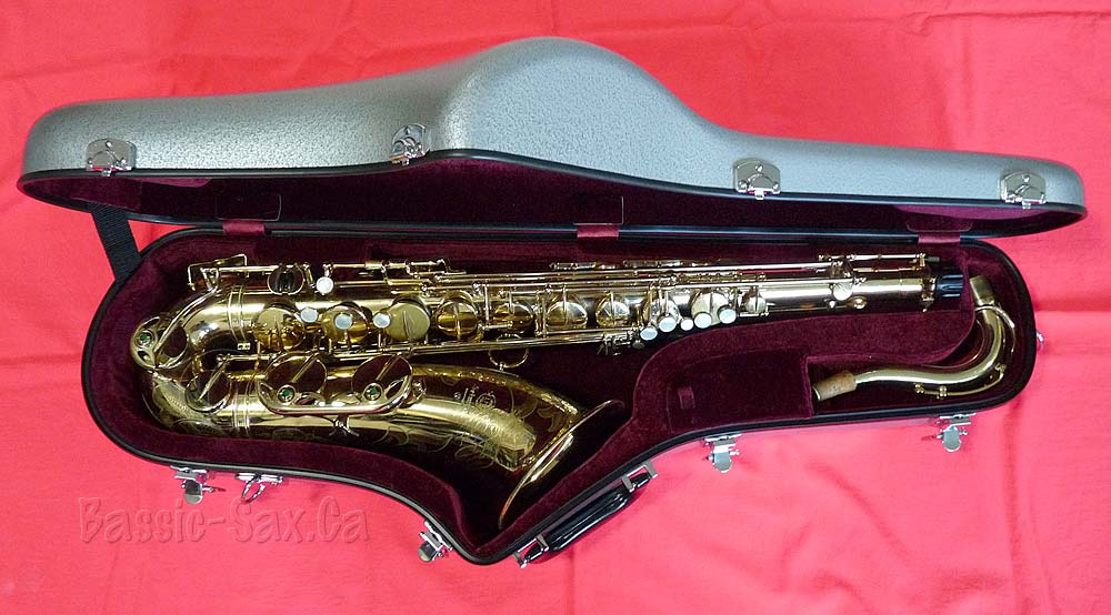 a j w eastman tenor saxophone case the bassic sax blog. Black Bedroom Furniture Sets. Home Design Ideas