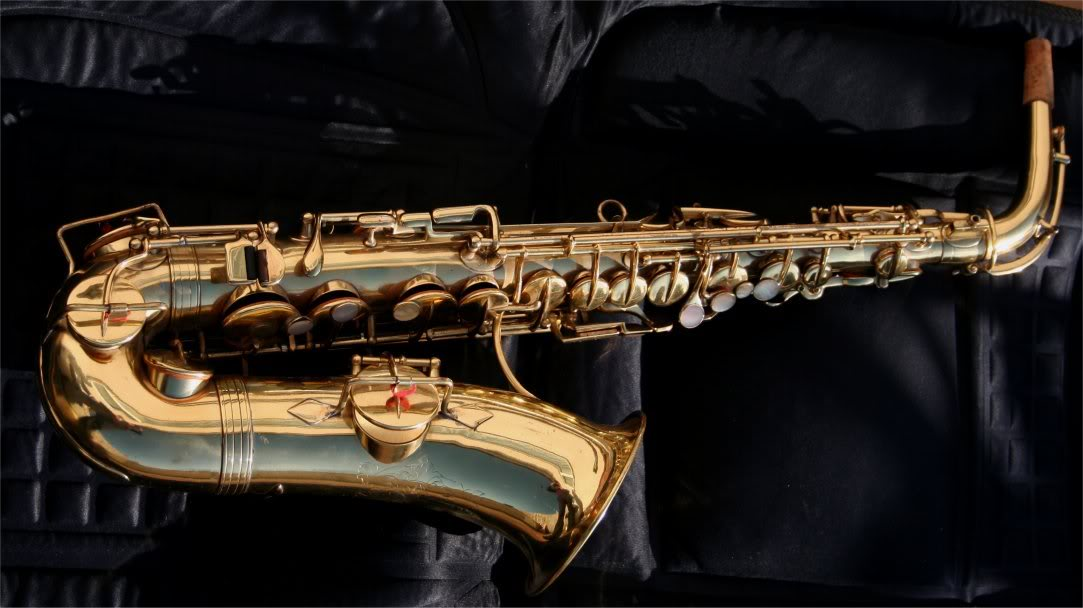 Enjoyable An Antique Evette Schaeffer Alto On Ebay The Bassic Sax Blog Download Free Architecture Designs Scobabritishbridgeorg