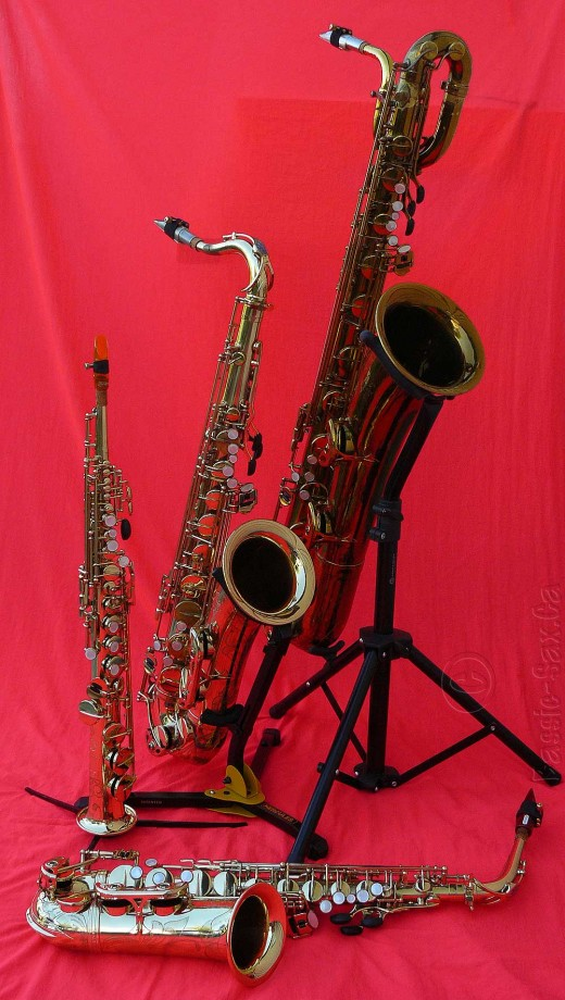 Mark-VI-Quartet, Selmer Mark VI, alto sax, bari sax, tenor sax, soprano sax, saxophone selling