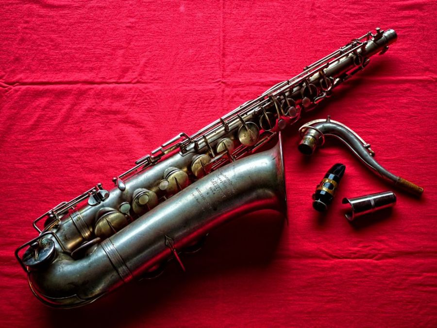 tenor sax, silver saxophone, how to buy a used saxophone, vintage sax, French saxophone