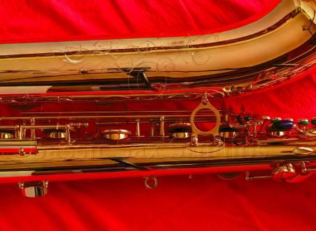 B&S Medusa Model 3256 Serial #015XXX