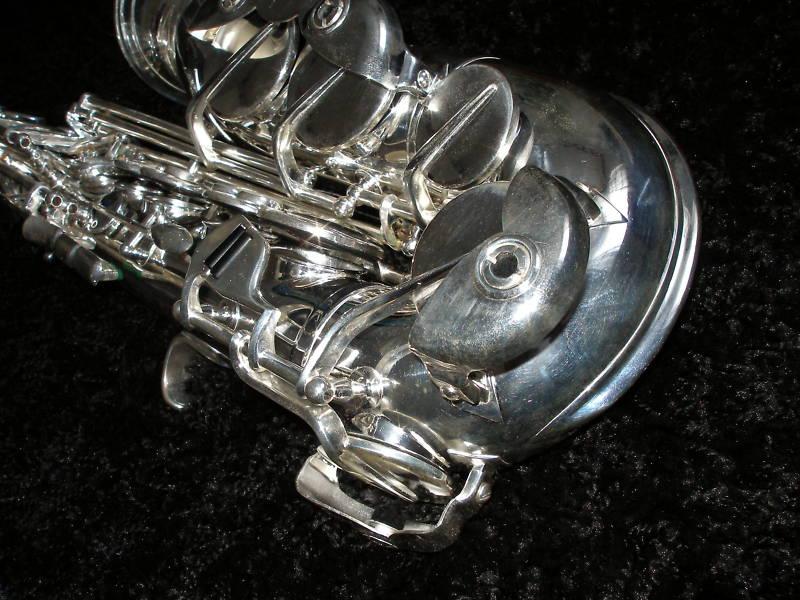 key guards, saxophone, Keilwerth