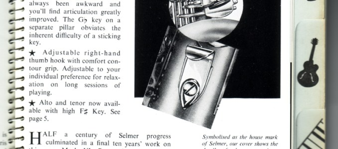 Selmer Page 2
