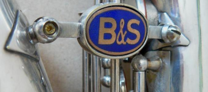 VEB Blechblas- und Signal-Instrumenten-Fabrik (B&S)