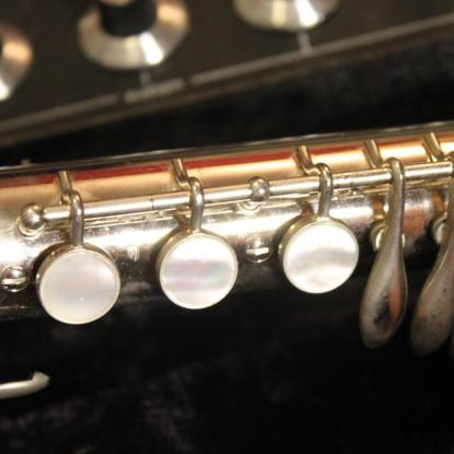 Lyricon I Source: quinntheeskimo Vintage Horns on eBay.com