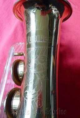 Bell-Engraving