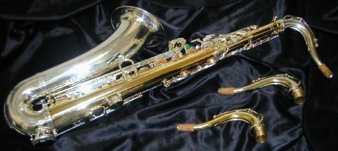 Tenor 3249G/SL # 015591 Source: Dave Kessler