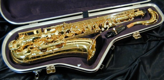 Courtois tenor #016098 Source: Dave Kessler