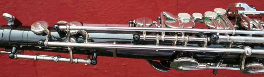 Chicago Jazz tenor # 014298 Source: eBay.com