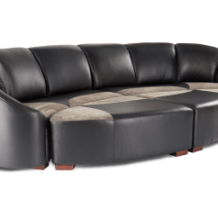 Sofa Etcetera Leather Cheap Embrace » Luxury Sofas Media Room Multimedia ...
