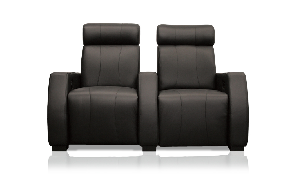 swivel reclining chairs for living room layout with fireplace in corner bass industries » multimedia home theater seating ...