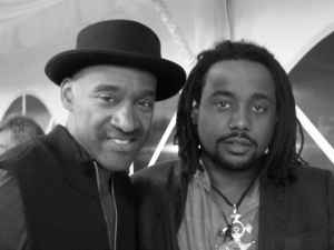 Balatho de Trilok Gurtu avec Marcus Miller