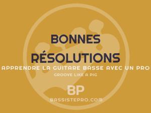 Bonnes résolutions – Mes astuces pour vous aider à progresser