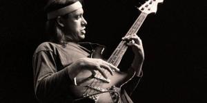 Fender Jaco Pastorius jazz bass