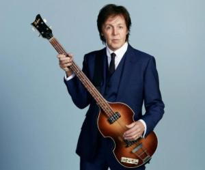 Biographie Paul McCartney