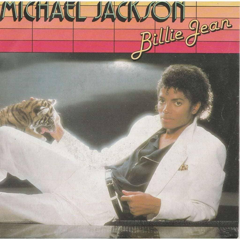 Billie Jean de michael jackson