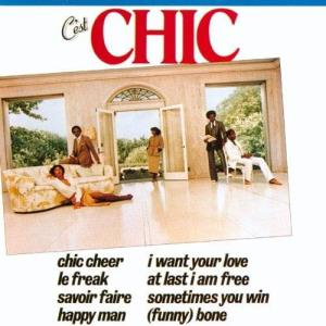 i want your love de chic