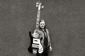 lemmy kilmister basse rickenbacker motorhead