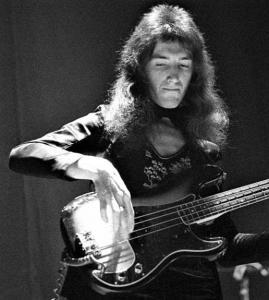 queen bassiste john deacon freddy mercury