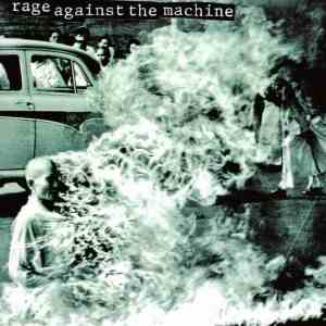 killing in the name de rage against the machine