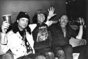 lemmy kilmister basse motorhead