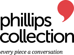 Phillips Collection Logo - Transparent