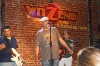 At WitZend with Mr Olever