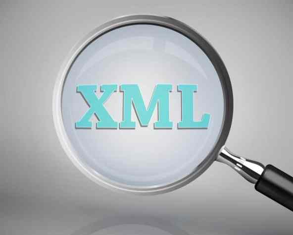 XML under the looking glass