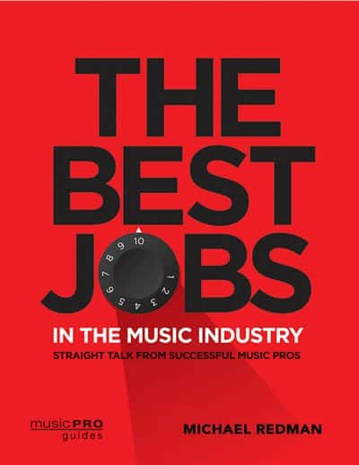 The Best Jobs In The Music Industry