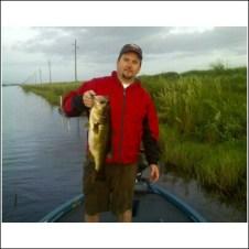 Everglades Freshwater Fishing