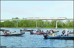 Disney & Bass Fishing in Orlando, Florida