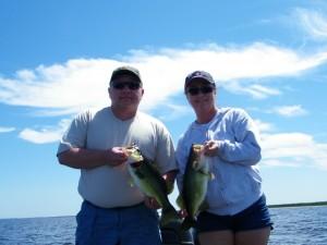 John & Daphne - Fayetteville, GA