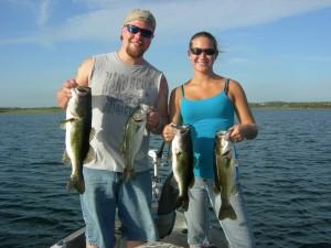 Bass Fishing Orlando