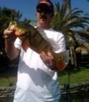 FL Peacock Bass Fishing