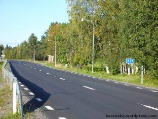 Schweden sind freundliche Menschen und können auch Englisch