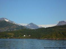 Svartisen-Gletscher